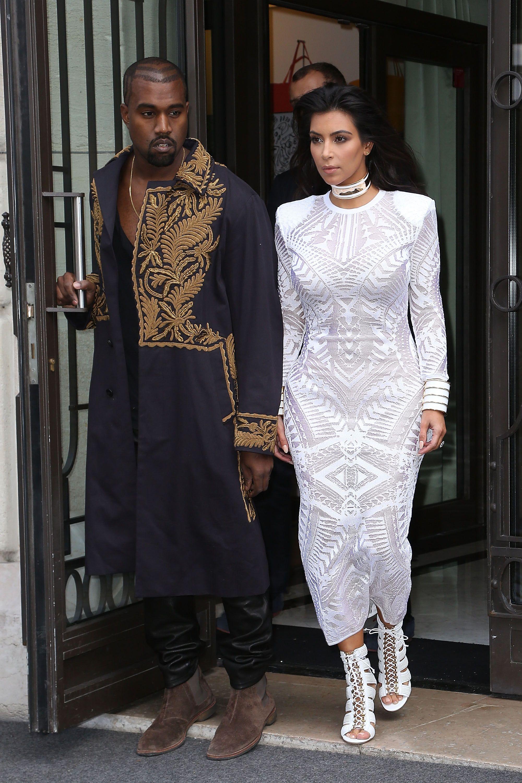 c107a66a1c55 Kim Kardashian Style Transformation - Kim Kardashian Outfits