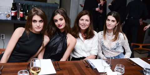 Party People: Topshop, God's Love We Deliver and the Lunchbox Fund Host Fall Soirees
