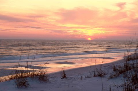 <p>It doesn't get much more scenic than Alabama's Orange Beach. Turquoise Place captures the essence of Gulf Coast living (read: staycationing) with beautifully appointed accommodations, sprawling balconies, outdoor pools and activities for guests of all ages, and (you guessed it) turquoise everything.</p>
