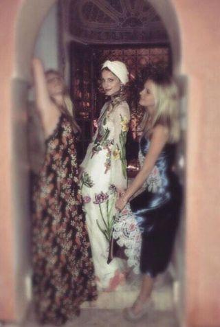 Dianna Agron Wedding.Dianna Agron S Wedding Dresses Dianna Agron Married