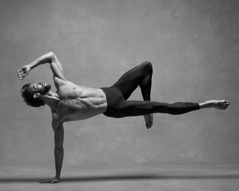 "<p><strong data-redactor-tag=""strong"" data-verified=""redactor"">James Whiteside</strong>, Principal, American Ballet Theatre</p>"