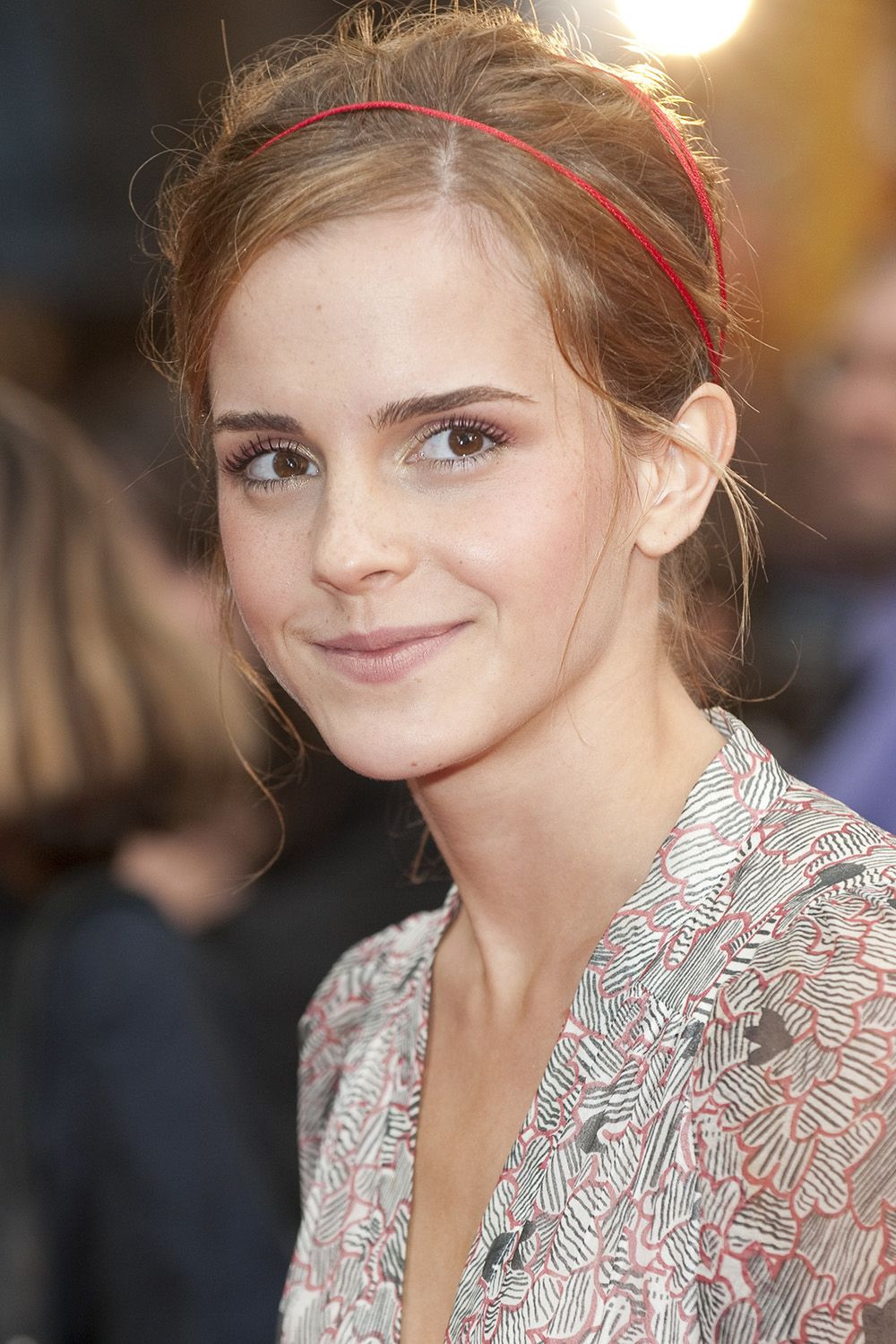 Emma Watsons Best Hairstyles Emma Watson Haircuts And Hair Color