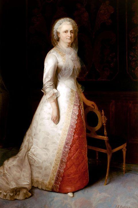 <p>1789-1797 </p>