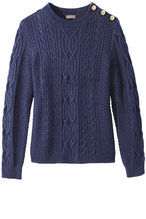 "<p><strong data-redactor-tag=""strong"" data-verified=""redactor"">Vince Camuto</strong> sweater, $119,&nbsp;<a href=""http://www.vincecamuto.com/"" target=""_blank"">vincecamuto.com</a>.<span class=""redactor-invisible-space"" data-verified=""redactor"" data-redactor-tag=""span"" data-redactor-class=""redactor-invisible-space""></span></p>"