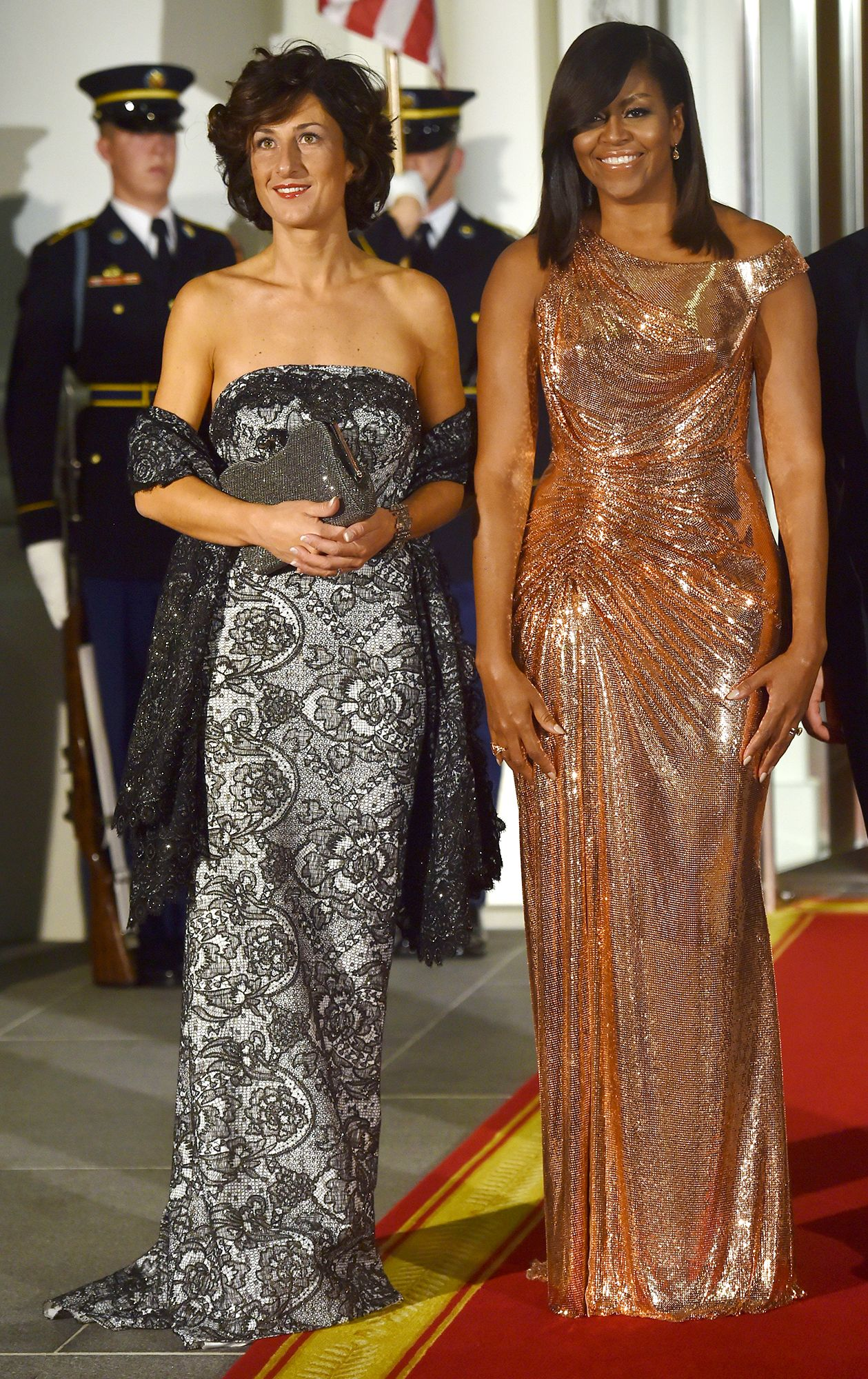 Michelle obama and fashion 4