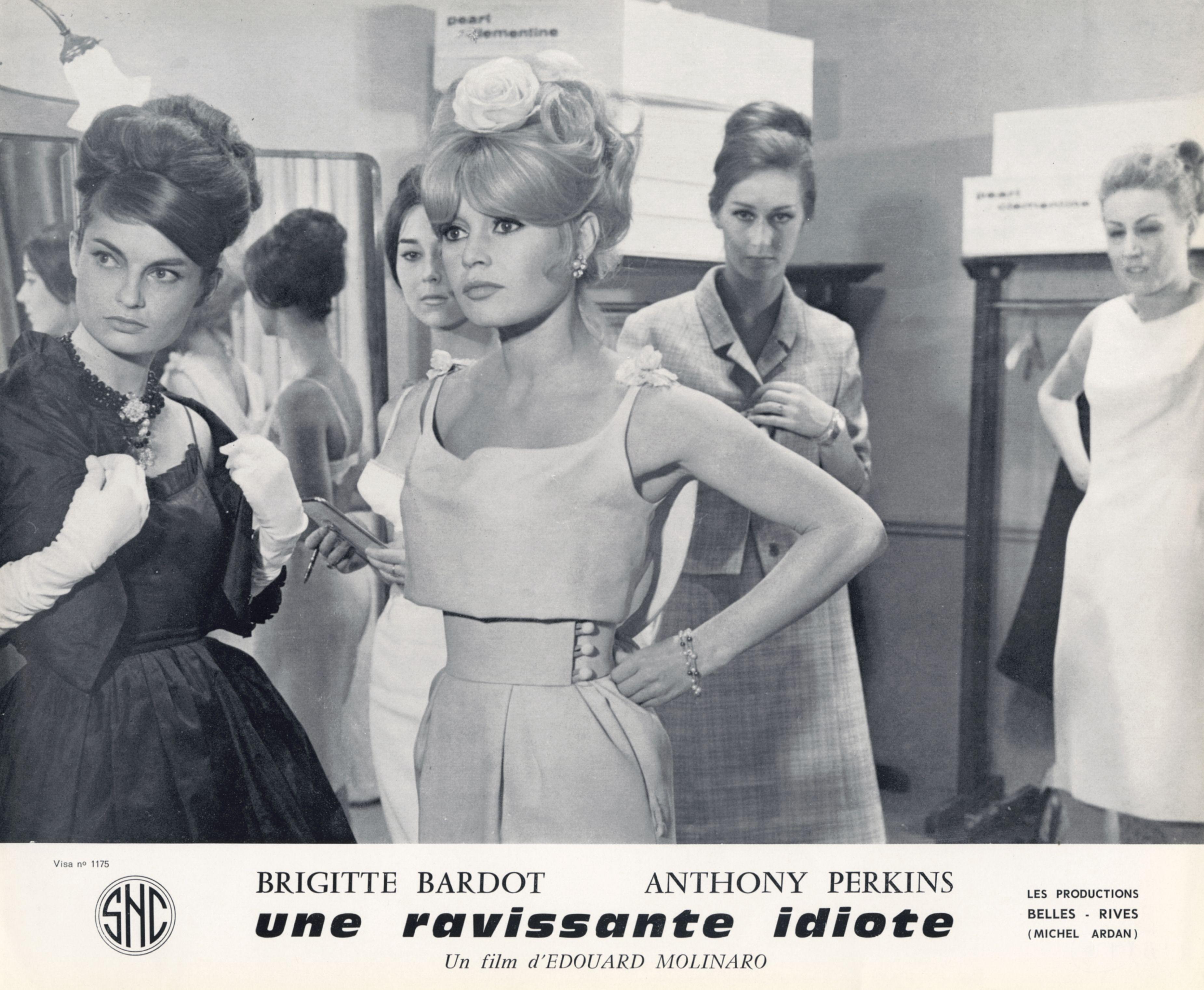 Brigitte Bardot My Life In Fashion Book On S Style