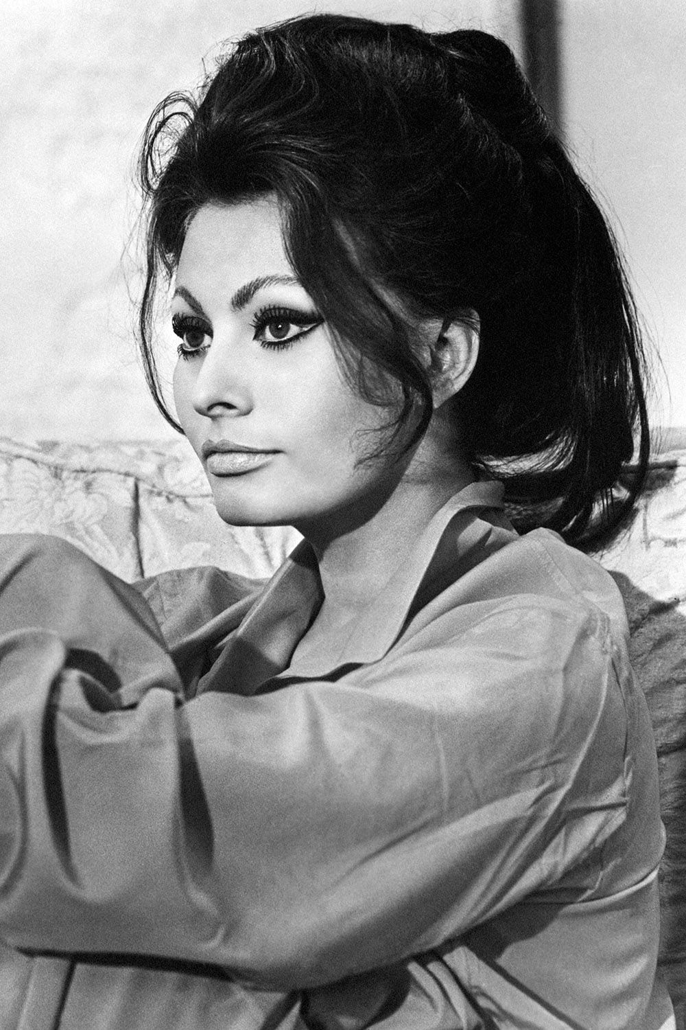 Sophia Loren Nude Photos 60