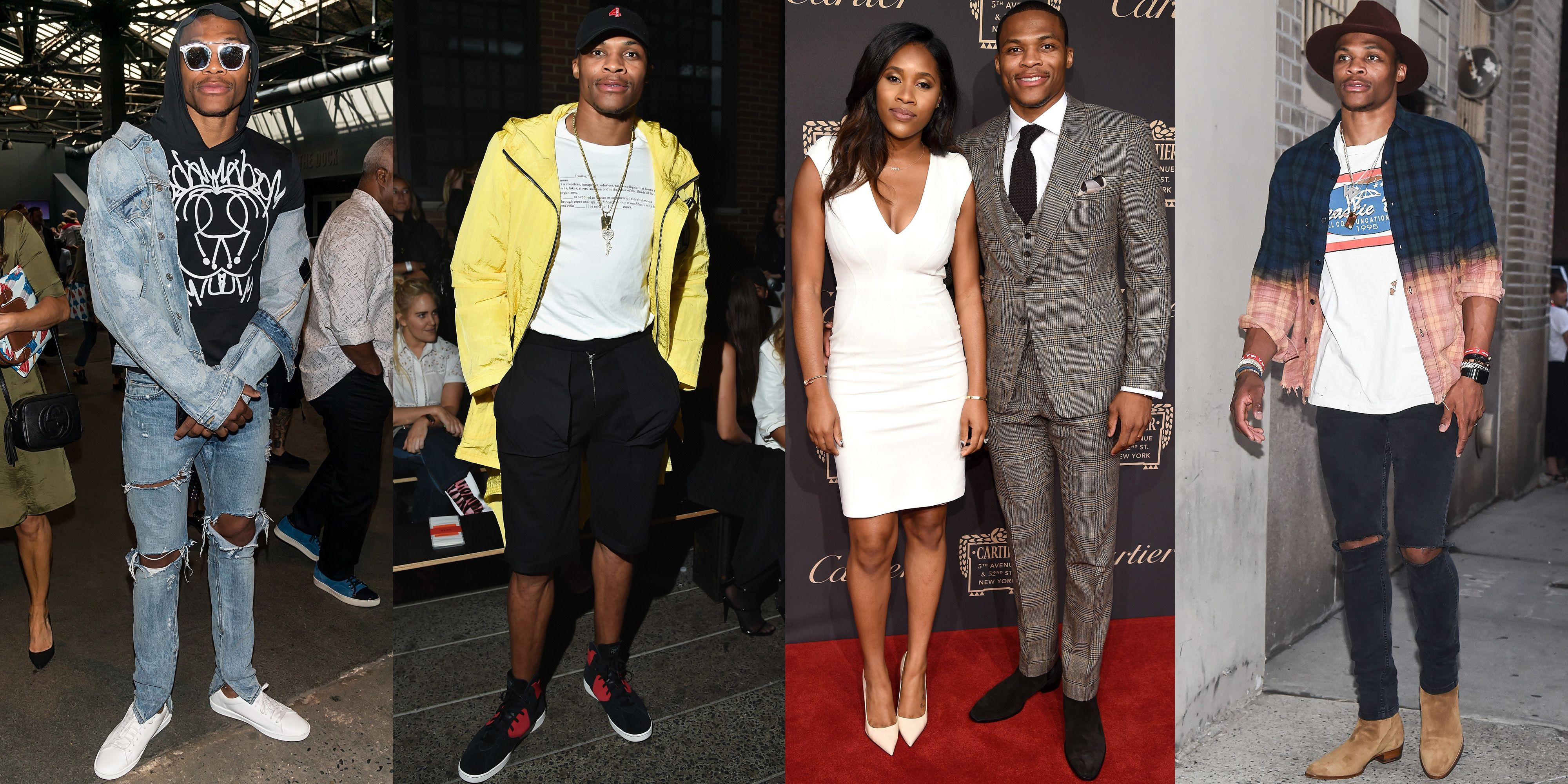 15 Best Dressed Basketball Players Nba S Best Dressed Players