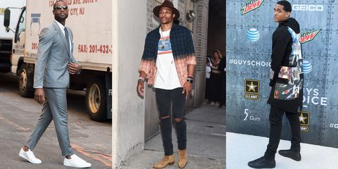 13e97d6a9decb5 15 Best Dressed Basketball Players - NBA s Best Dressed Players