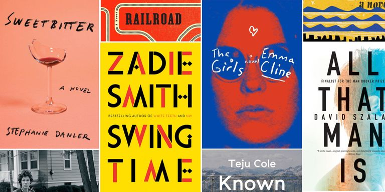 The 13 Best Books of 2016