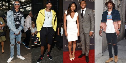 a868a96d3b9 15 Best Dressed Basketball Players - NBA s Best Dressed Players
