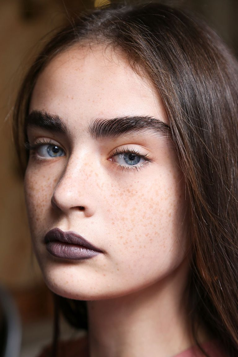 Makeup Trends: The Best Makeup Trends For Spring 2017