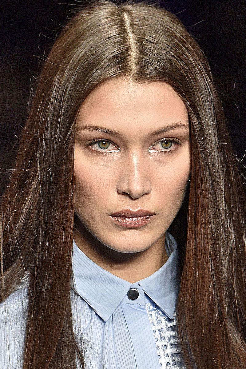 The Best Makeup Trends For Spring 2017 Backstage Beauty Jill Lip Matte 13 Purplish Plum