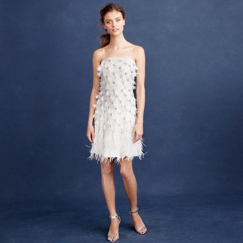 JCrew Is Discontinuing Its Bridal Collection As Of Now