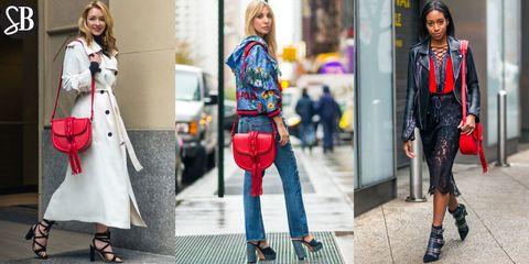 Clothing, Footwear, Leg, Sleeve, Textile, Outerwear, Bag, Pattern, Street fashion, Style,