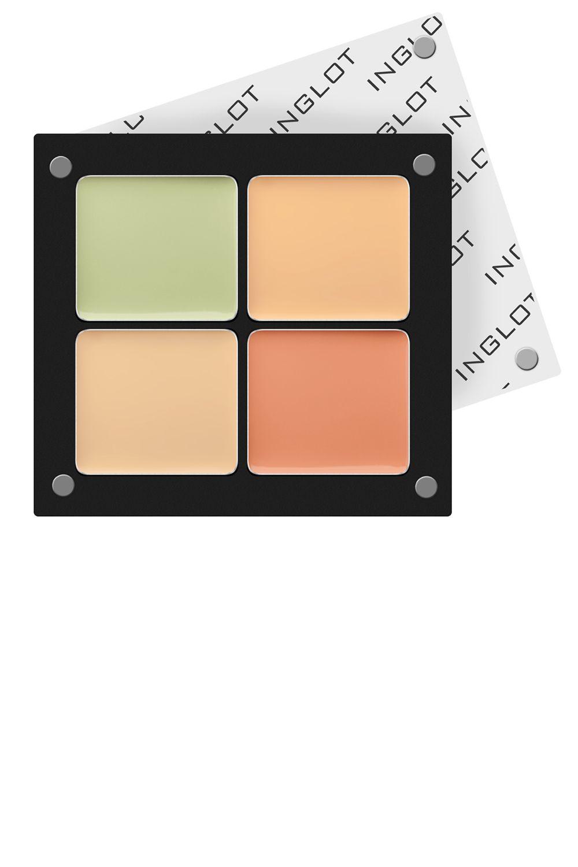 Best Concealer Palettes - Concealer Palettes for Flawless Skin fb5902153d8eb