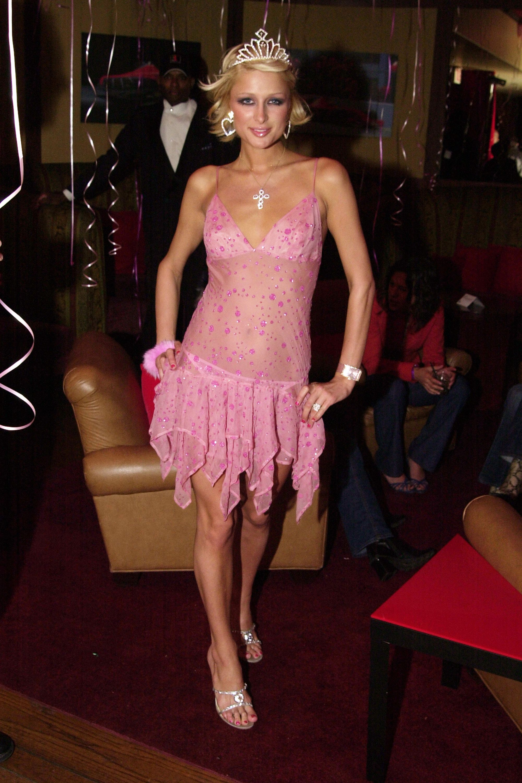 Pictures Paris Hilton nude (68 photos), Topless, Cleavage, Boobs, in bikini 2006