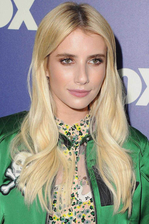 Best Platinum Blonde Hair Shades - Celebrities With Platinum Blonde ...