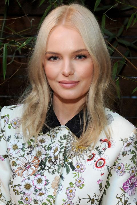 "<p> Platinum roots give Kate Bosworth's hair a halo of brightness.&nbsp;</p><p><span class=""redactor-invisible-space"" data-verified=""redactor"" data-redactor-tag=""span"" data-redactor-class=""redactor-invisible-space""></span></p>"