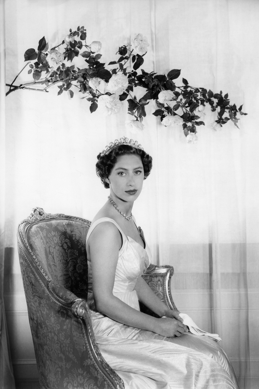 Princess Margaret S Best Style Moments Royal Fashion Of Princess