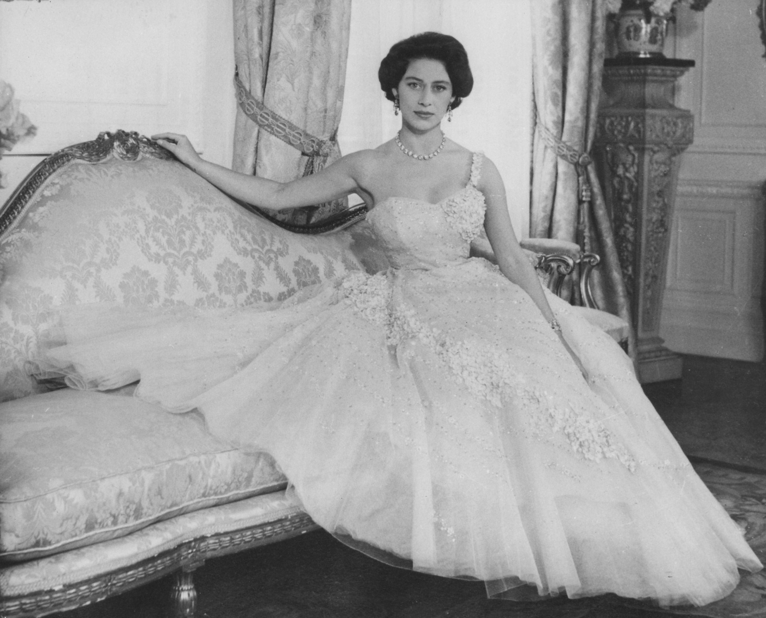 Princess Margaret S Best Style Moments Royal Fashion Of Princess