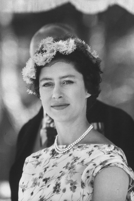 Princess Margarets Best Style Moments Royal Fashion Of Princess