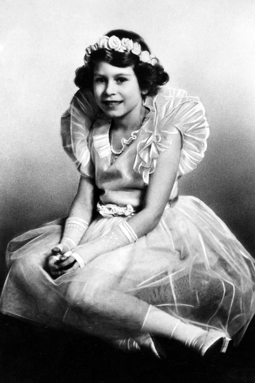 Queen Elizabeth Ii Through The Years Photos Of Queen Elizabeth Ii