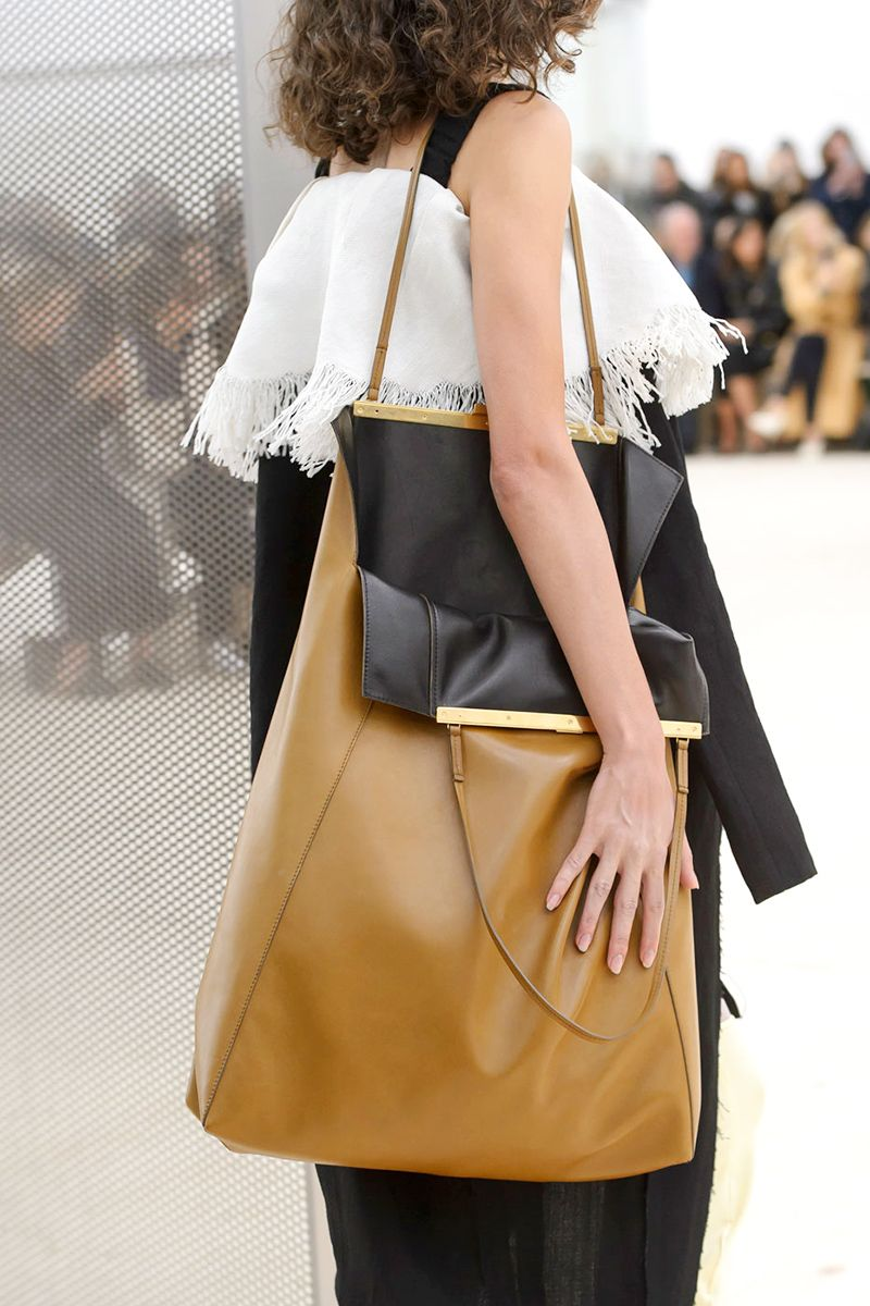 70527242b886 Bag and Purse Trends Spring 2017 - Runway Bags Spring 2017