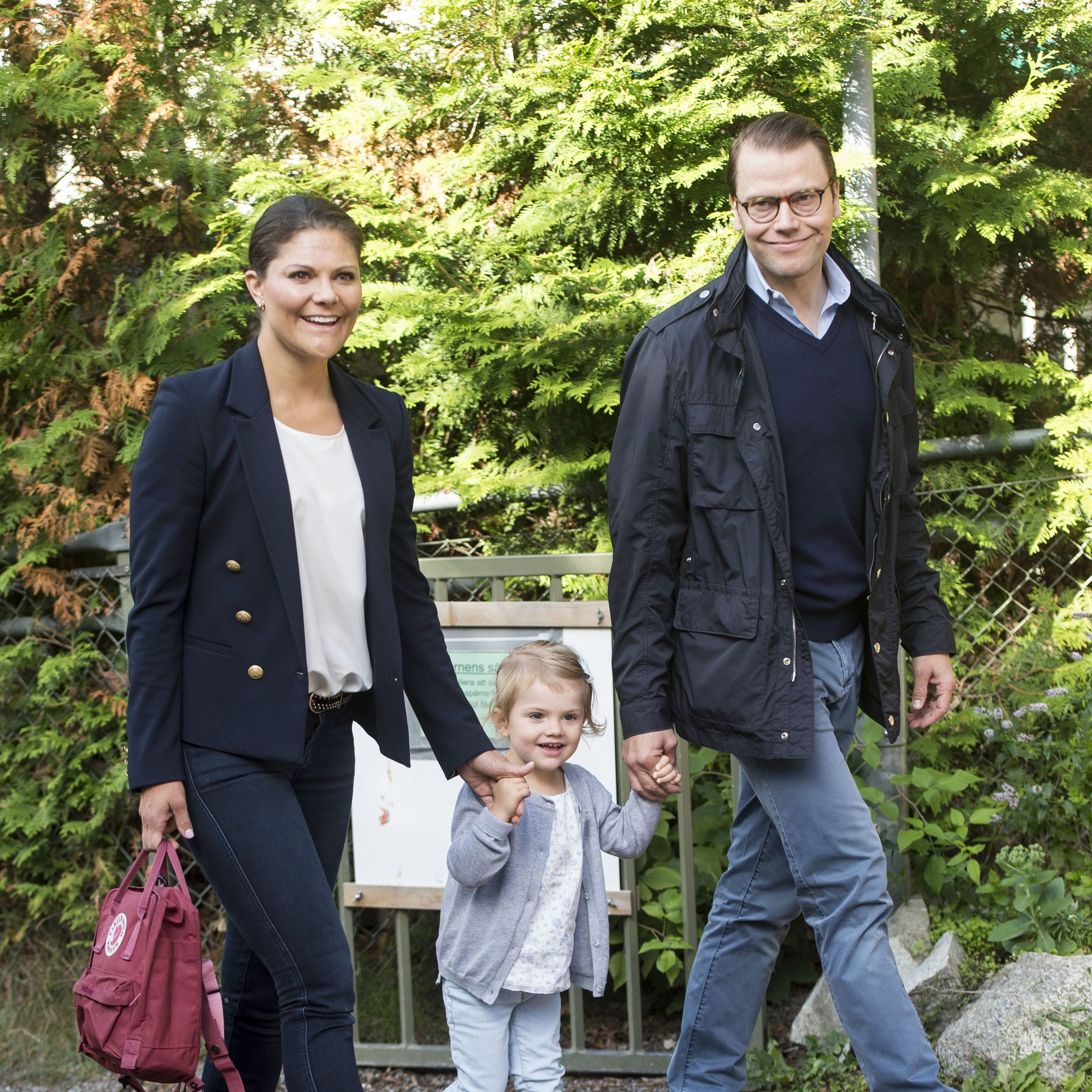"""<p>She's godmother to 18 of Europe's up-and-coming young royals, hence her&nbsp&#x3B;nickname, """"The Godmother of Europe.""""</p>"""