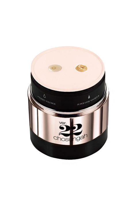 Chosungah 22 Foundation inspired by Korean beauty