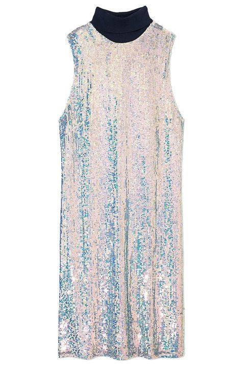 "<p>When the dress-code reads ""sparkles"" this sequin number&nbsp;is what you want.&nbsp;<br></p><p><em data-redactor-tag=""em"" data-verified=""redactor"">3.1 Phillip Lim dress, $1,195, <strong data-redactor-tag=""strong"" data-verified=""redactor""><a href=""https://shop.harpersbazaar.com/0-9/31-phillip-lim/sleeveless-sequin-dress-10465.html"" target=""_blank"" data-tracking-id=""recirc-text-link"">shopBAZAAR.com</a></strong>.&nbsp;</em></p>"