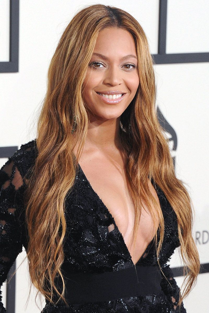 Hate beyonce with blonde hair