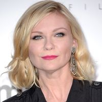 subtle hints of ginger in kirsten dunsts bright shade of blonde give the - Honey Blonde Hair Colors
