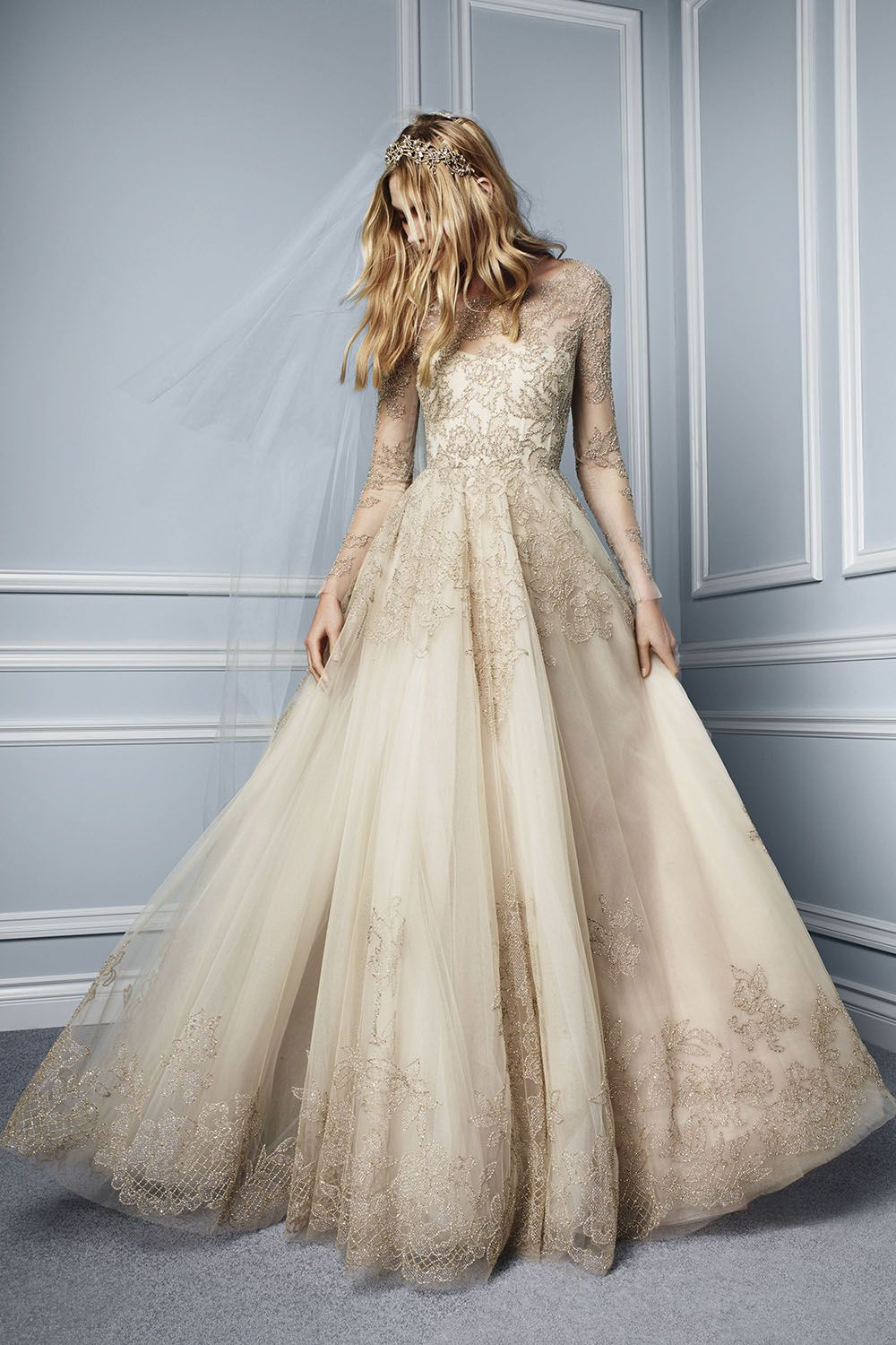 Monique Lhuillier 20th Anniversary - Monique Lhuillier\'s Favorite ...