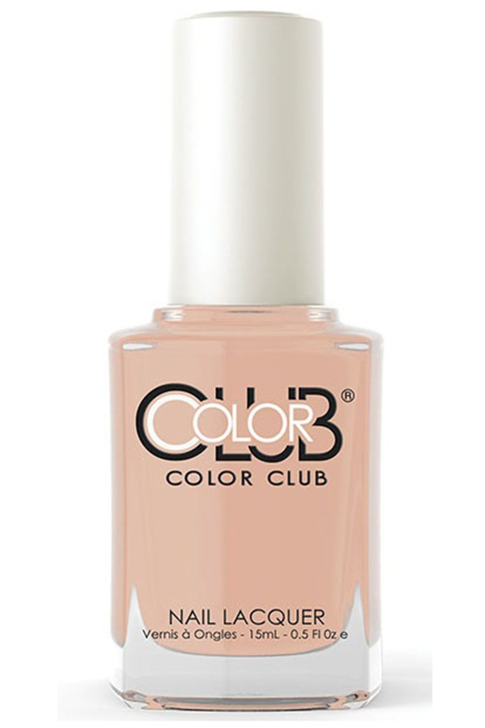 20 Best Nude Nail Polish Colors - Neutral Nail Colors for Every Skin ...