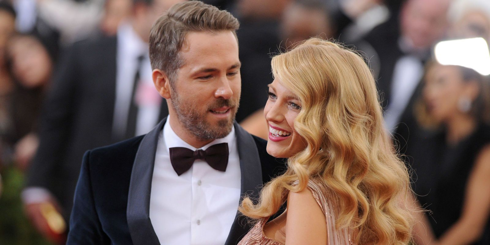 Ryan Reynolds on the Moment He Knew Blake Lively Was the One