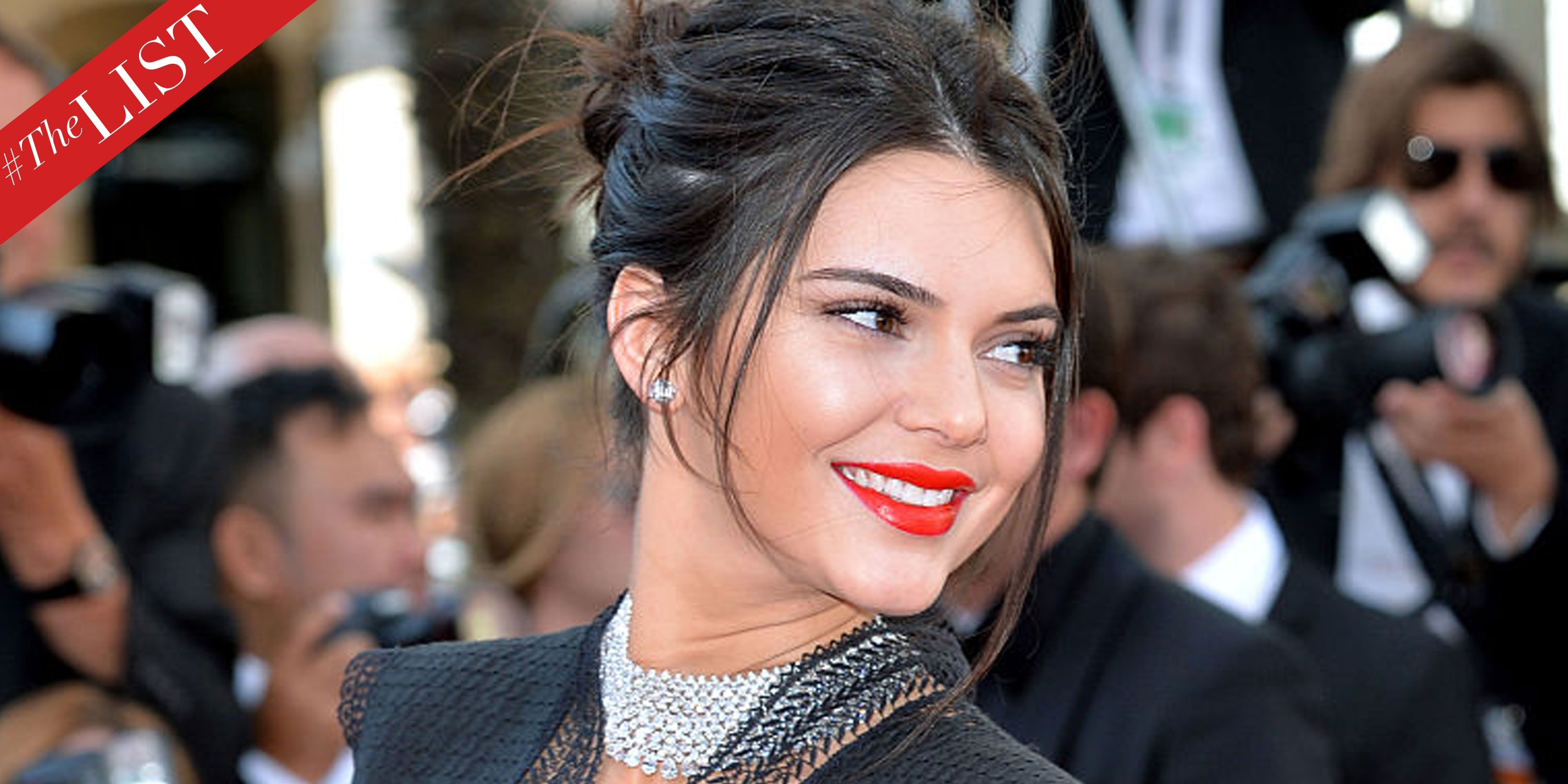 TheList: Kendall Jenners Holiday Picks