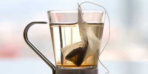 10 Majorly Useful Things You Can Do With Tea Bags