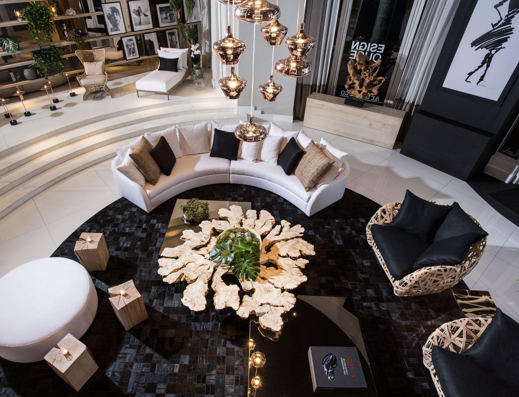 Tom Ford Home Decor Decorating Ideas