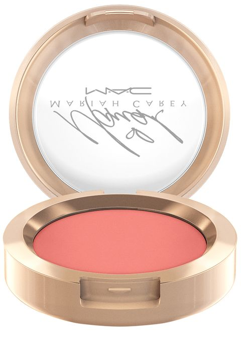 Pink, Magenta, Peach, Beige, Cosmetics, Paint, Circle, Material property, Silver, General supply,