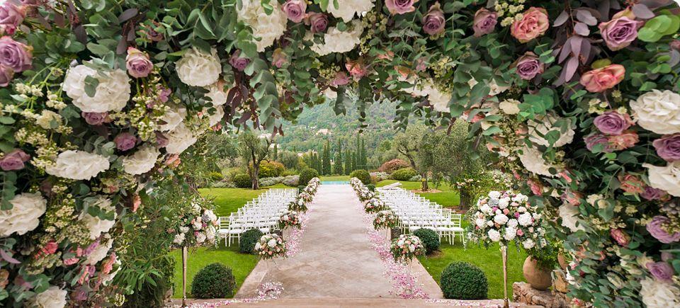 65 Amazing Wedding Venues