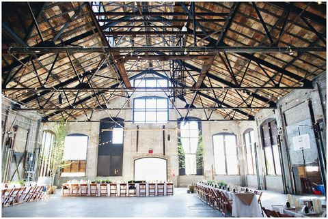 84 Amazing Wedding Venues - Best Places in the World To Get