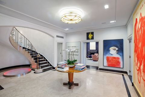 NEW YORK - June 23: Photos of 740 Park Ave Apt 6A for broker Jeremy and Robin Stein of Sotheby's on June 23, 2014 in New York City.  (Scott Wintrow/Gamut Photos)
