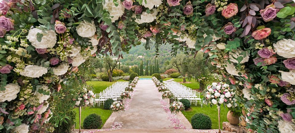 65 amazing wedding venues best places in the world to get married in 2017