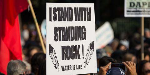 Protest, Poster, Rebellion, Flag,