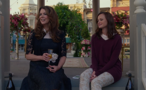 13 Things We Learned From 'Gilmore Girls: A Year in the Life