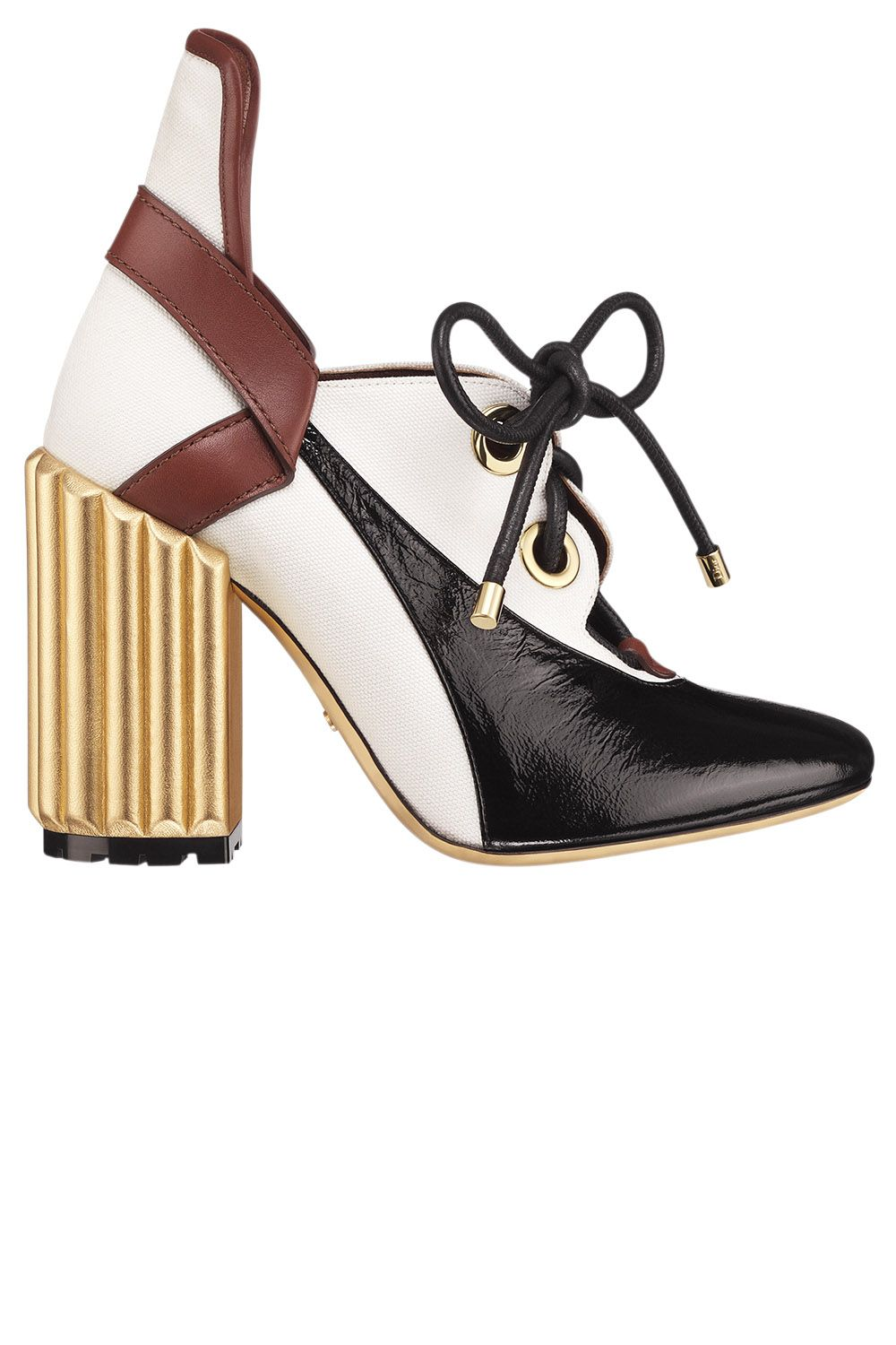 """<p><strong data-redactor-tag=""""strong"""" data-verified=""""redactor"""">Dior</strong> shoes, $1,240, 800-929-DIOR. </p>"""