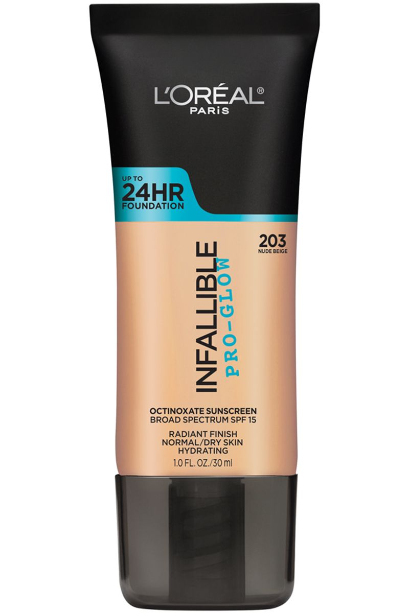 22 Foundations For Dry Skin Best Foundations For Dry Skin