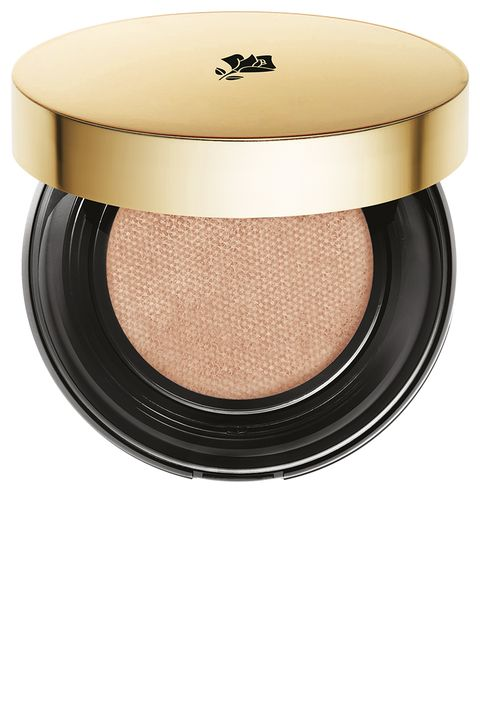 "<p>This cushion compact houses a hydrating formula that's easy to blend and build, all while packing a serious sun-protecting punch.</p> <p><span class=""il"" data-redactor-tag=""span"" data-redactor-class=""il"" data-verified=""redactor""><strong data-redactor-tag=""strong"">Lancôme</strong></span><span class=""apple-converted-space"" data-redactor-tag=""span"" data-redactor-class=""apple-converted-space"" data-verified=""redactor""><strong data-redactor-tag=""strong""> </strong></span>Teint Idole Ultra<span class=""il"" data-redactor-tag=""span"" data-redactor-class=""il"" data-verified=""redactor"">Cushion </span>Foundation, $47, <a href=""http://www.lancome-usa.com/makeup/face/foundation/teint-idole-ultra-cushion-foundation/3000596.html"" data-tracking-id=""recirc-text-link"" target=""_blank"">lancome-usa.com</a>.</p>"