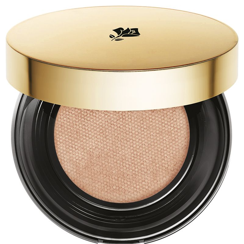 """<p>This cushion compact houses a hydrating formula that's easy to blend and build, all while packing a serious sun-protecting punch.</p><p><span class=""""il"""" data-redactor-tag=""""span"""" data-redactor-class=""""il"""" data-verified=""""redactor""""><strong data-redactor-tag=""""strong"""">Lancôme</strong></span><span class=""""apple-converted-space"""" data-redactor-tag=""""span"""" data-redactor-class=""""apple-converted-space"""" data-verified=""""redactor""""><strong data-redactor-tag=""""strong""""> </strong></span>Teint Idole Ultra<span class=""""il"""" data-redactor-tag=""""span"""" data-redactor-class=""""il"""" data-verified=""""redactor"""">Cushion </span>Foundation, $47, <a href=""""http://www.lancome-usa.com/makeup/face/foundation/teint-idole-ultra-cushion-foundation/3000596.html"""" data-tracking-id=""""recirc-text-link"""" target=""""_blank"""">lancome-usa.com</a>.</p>"""